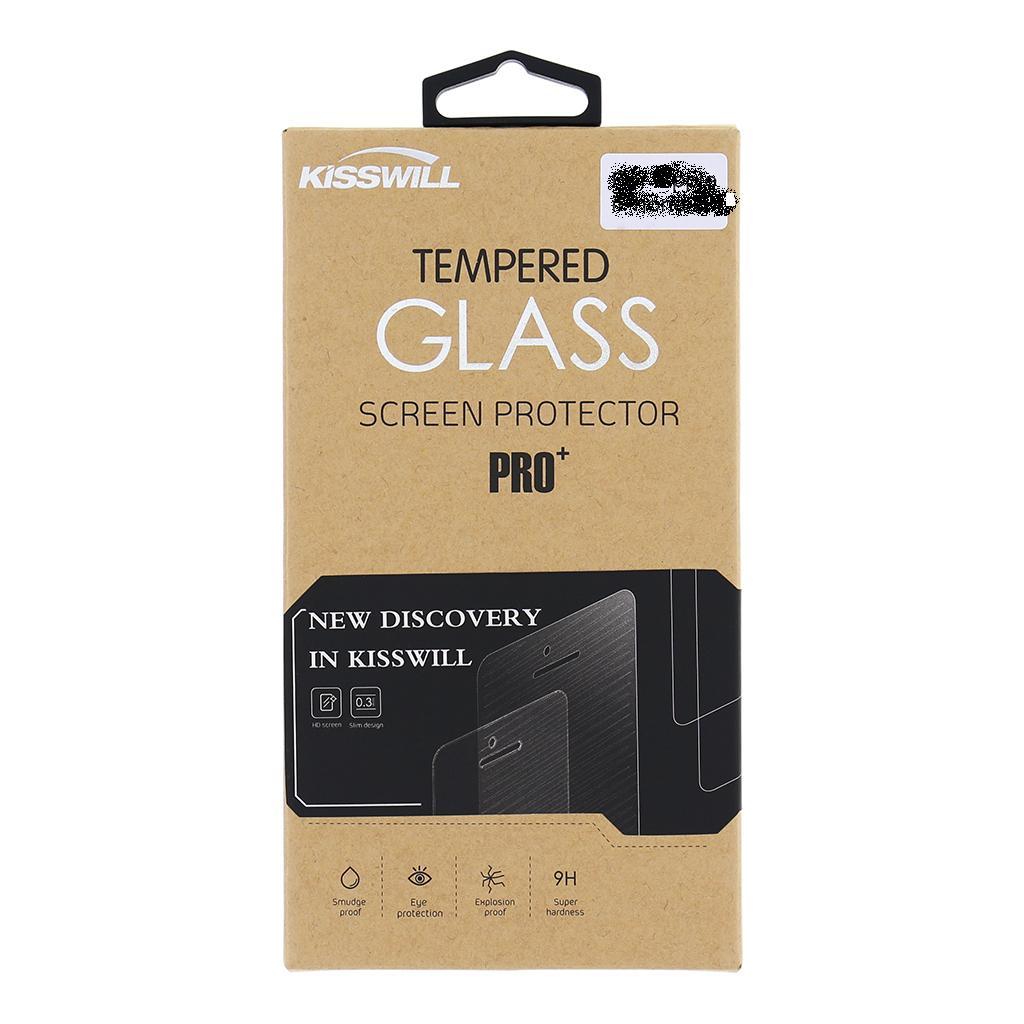 Tvrzené sklo Kisswill pro Huawei Y6 II Compact