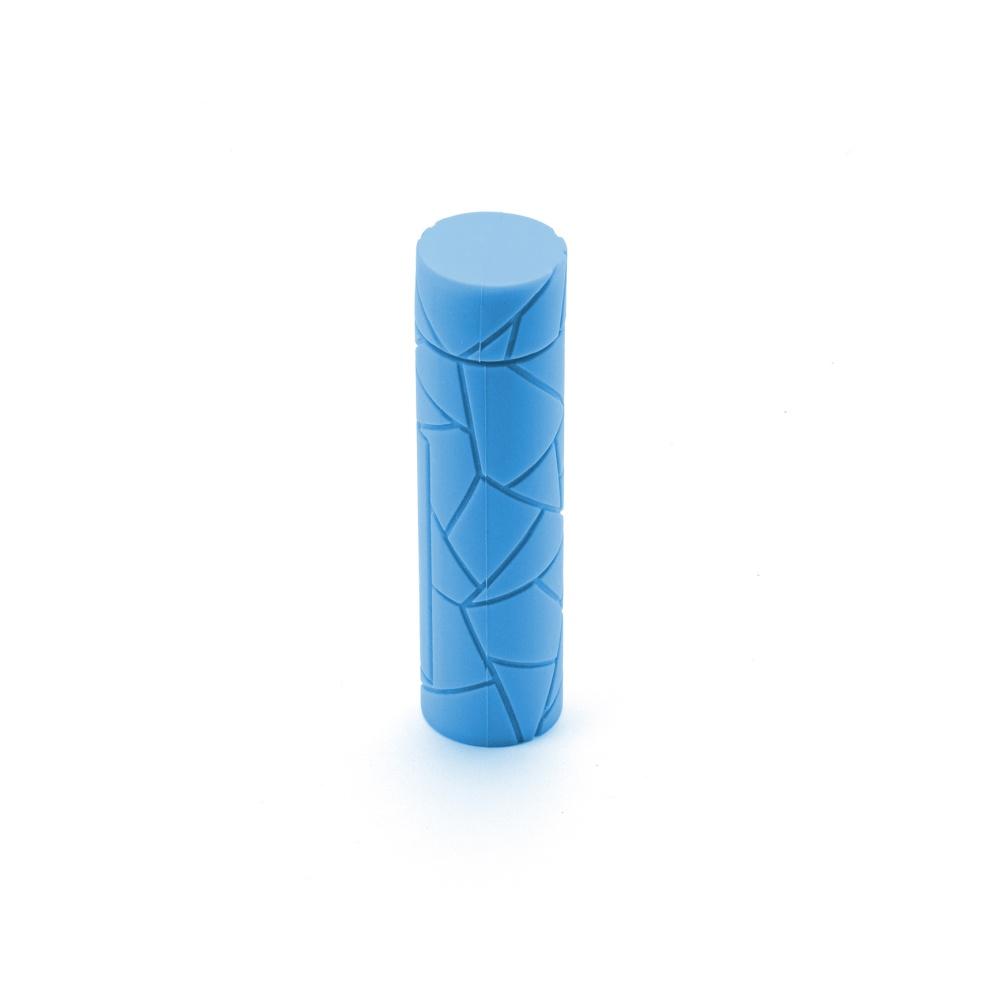 Powerbanka CELLY voděodolná, 2600 mAh, 1A, světle modrá