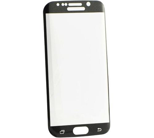 Tvrzené sklo Blue Star na displej a celé tělo pro Samsung Galaxy S7 Edge (SM-G935F), černá