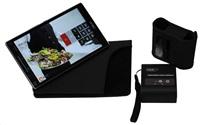 """EET BOX dotyková pokladna 8"""" ASUS zenPAD 8 + kožené pouzdro + mobilní tiskárna"""