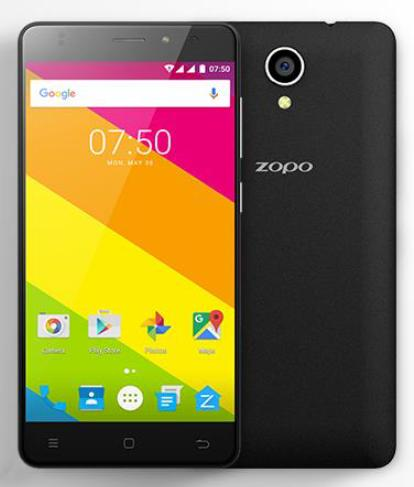 ZOPO Color C2 Black