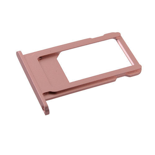 Apple iPhone SE SIM Card Tray Rose Gold