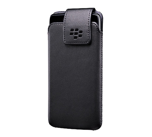 BlackBerry Swivel Holster pouzdro ACC-63005-001 BlackBerry DTEK50 černé