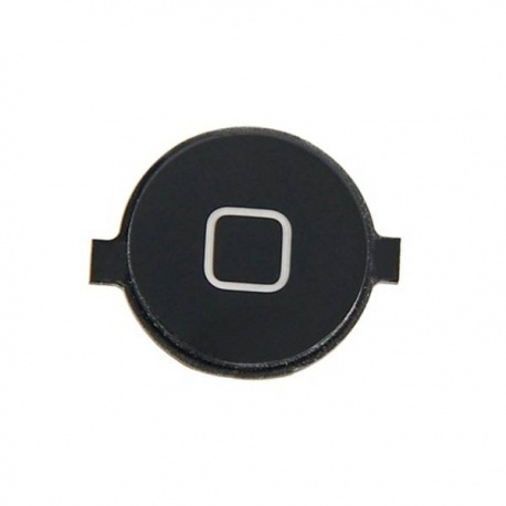 Apple iPhone 4S Home Button Black