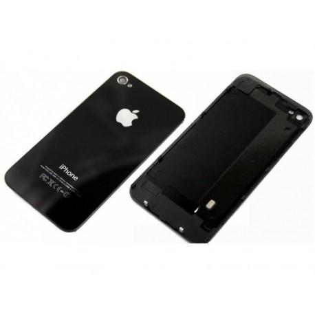 Apple iPhone 4 Zadní Kryt Černý