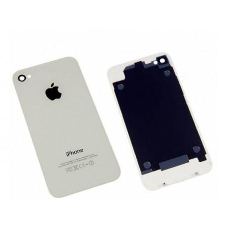 Apple iPhone 4 Zadní Kryt Bílý