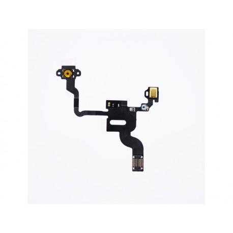 Apple iPhone 4S Power Button Flex + Proximity Senzor Flex