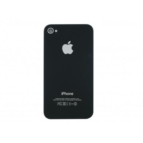 Apple iPhone 4S Zadní Kryt Černý
