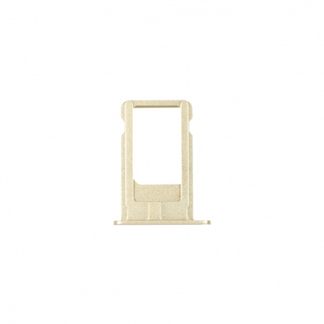 Apple iPhone 6S Plus SIM Card Tray Gold
