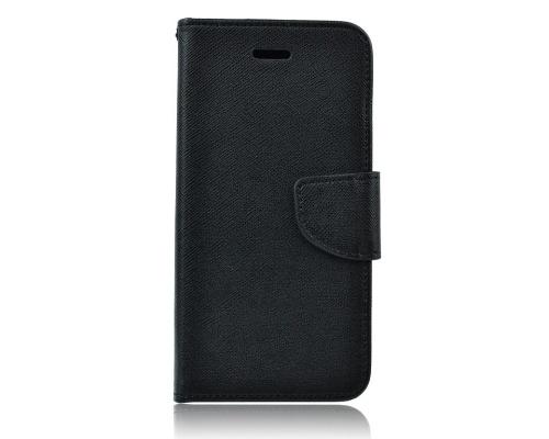 Fancy Diary flipové pouzdro Sony Xperia E5 černé