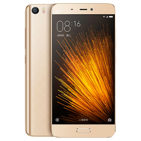 Xiaomi Mi5 32GB LTE Gold