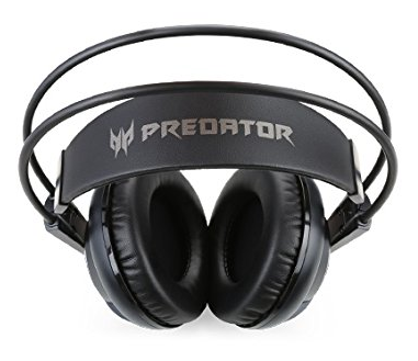 Acer Predator Gaming Headset (NP.HDS1A.001)
