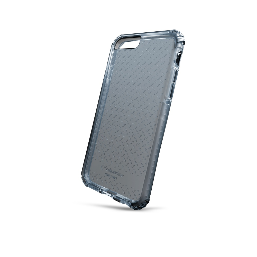 Ultra ochranné pouzdro Cellularline Tetra Force Case pro Apple iPhone 6/6S Black