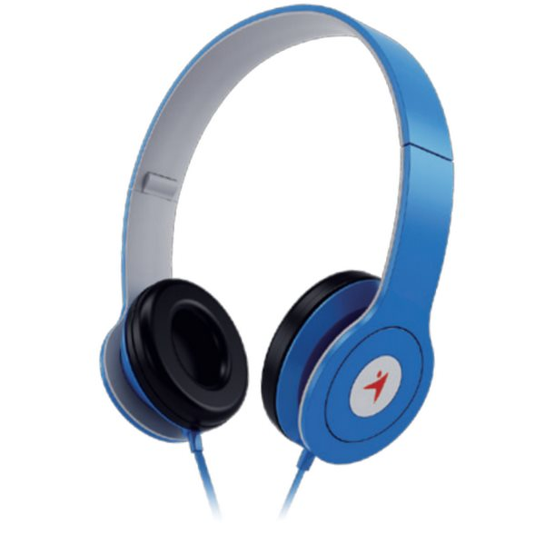 Sluchátka Genius HS-M450 Blue