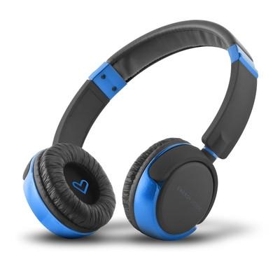 Energy DJ 300 Black & Blue Freestyle