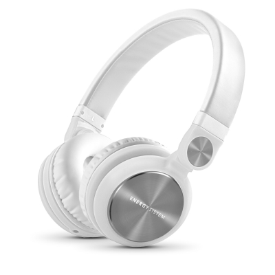 Energy DJ2 White