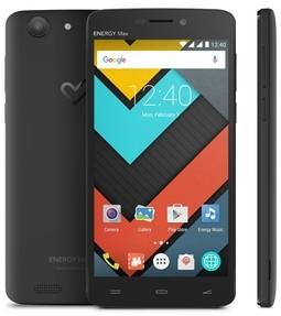 Energy Phone Max 4000Protiskluzová podložka pro mobilní telefony v hodnotě 199 Kč