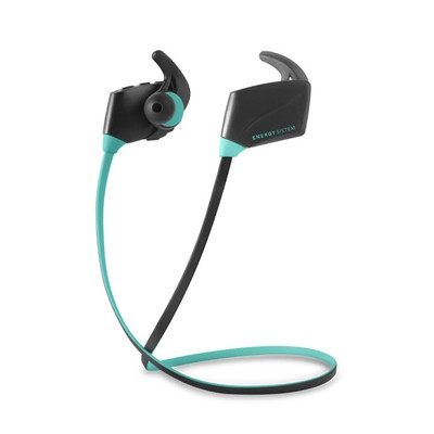 Energy Earphones Sport Bluetooth Mint