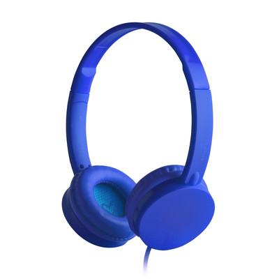 Energy Headphones Colors Blueberry