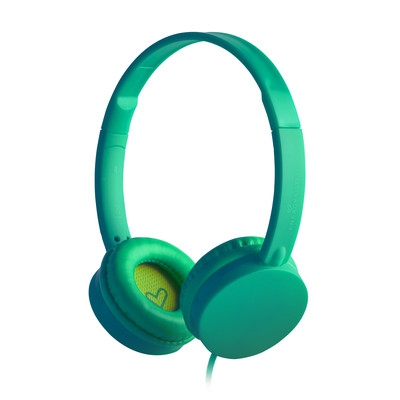 Energy Headphones Colors Kiwi