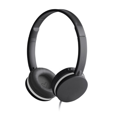 Energy Headphones Colors Black
