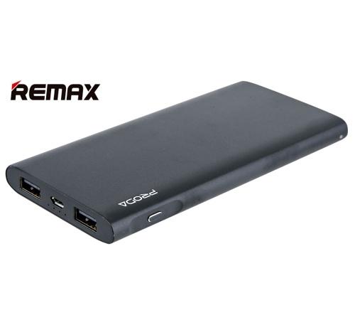 Remax Proda Kinzy (PPP-13) Power bank 10000mAh černá (BLISTR)