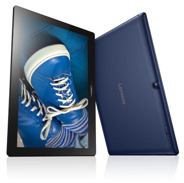 Lenovo TAB 2 A10-30 LTE (ZA0D0082CZ) Blue