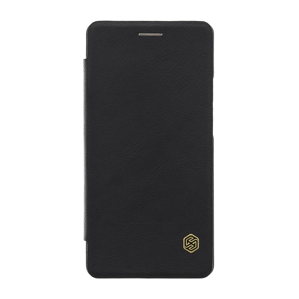 Nillkin Qin Book flipové pouzdro Huawei P9 Lite černé