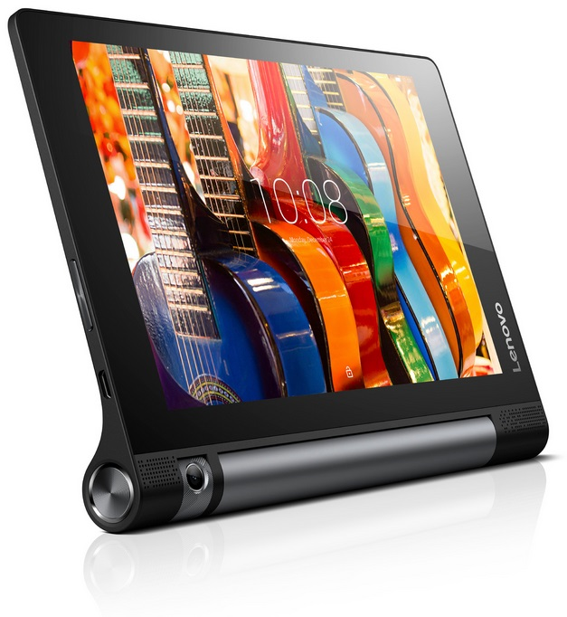 Lenovo Yoga 3 8 LTE 2GB / 16GB (ZA0B0045CZ) Black