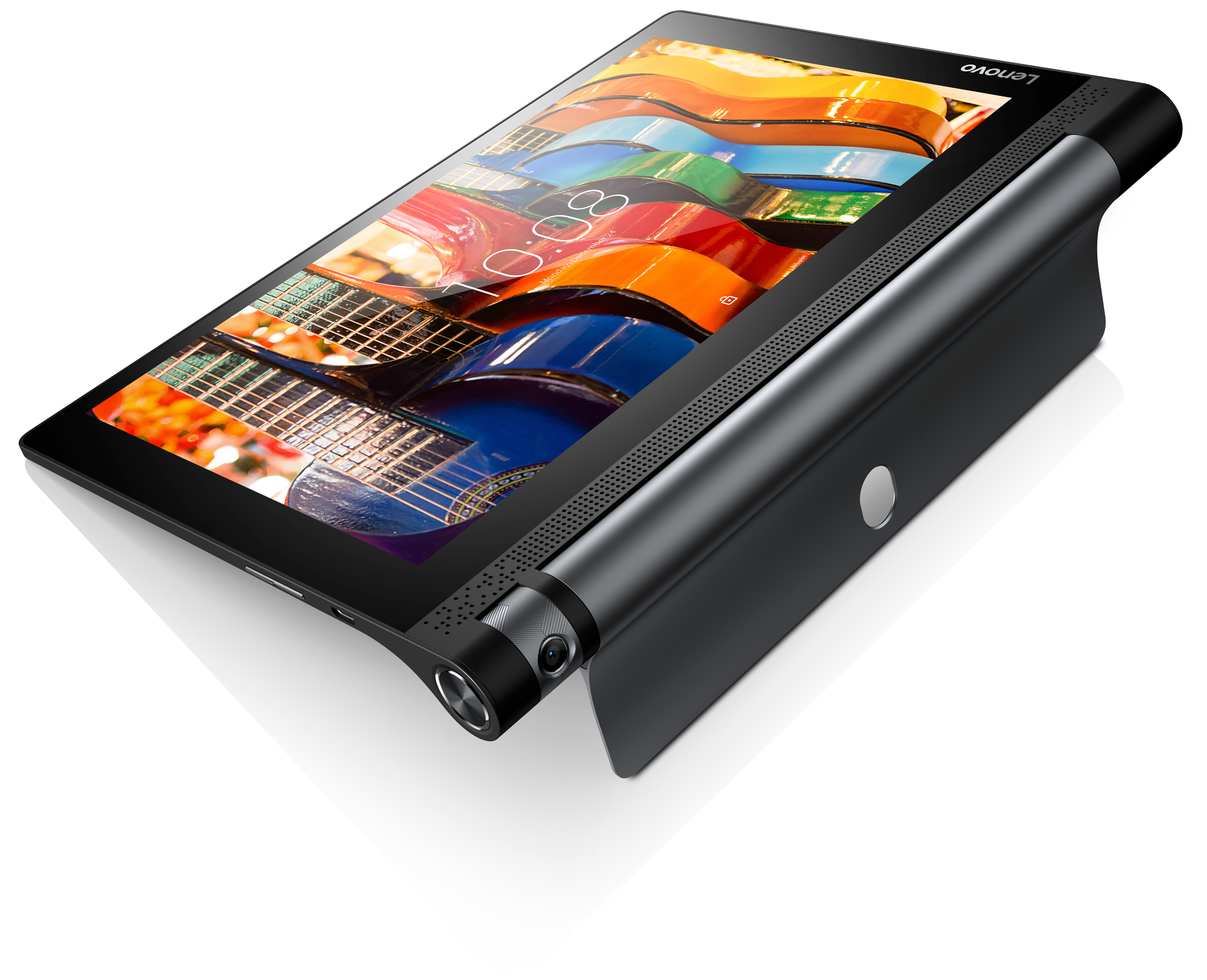 Lenovo Yoga 3 10 Wi-Fi 2GB / 16GB (ZA0H0057CZ) Black