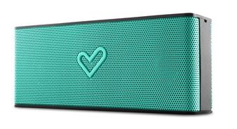 Bluetooth reproduktor Energy Music Box B2 Mint