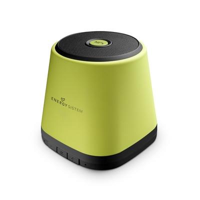 Bluetooth reproduktor Energy Music Box BZ1 Green
