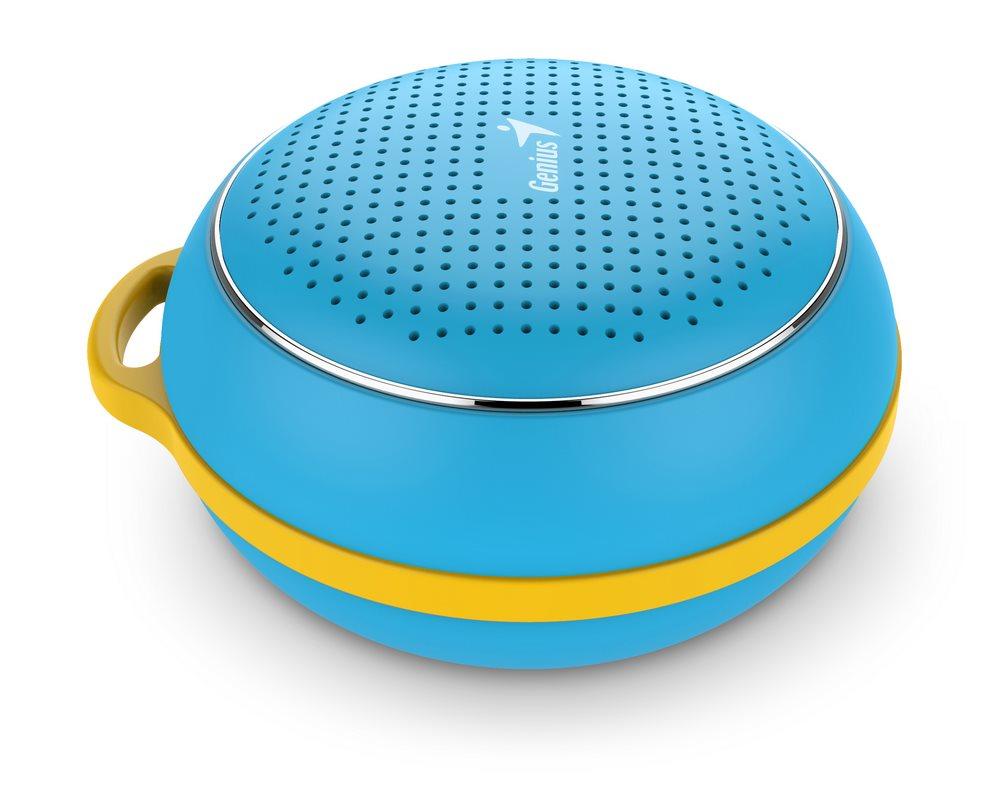 Bluetooth reproduktor Genius SP-906BT Blue