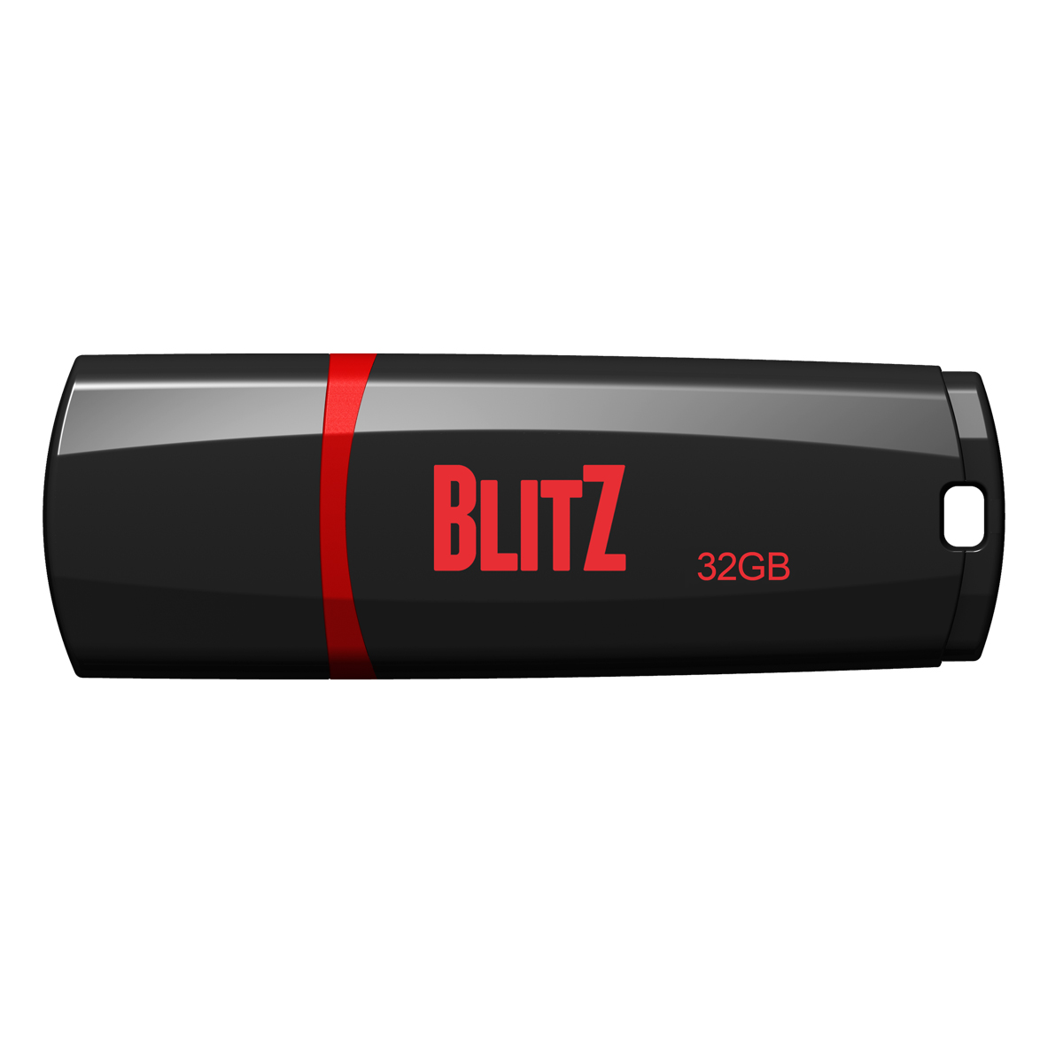 Flash disk Patriot Blitz 32GB USB 3.0 Black
