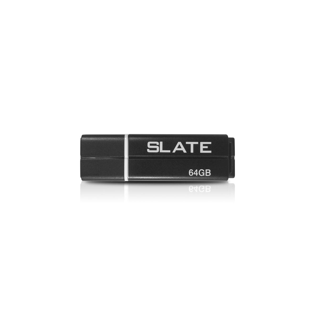 Flash disk Patriot Slate 64GB USB 3.0 Black