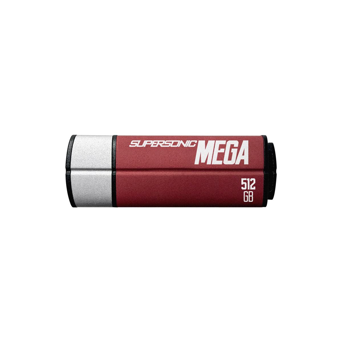 Flash disk Patriot Mega 512GB USB 3.1