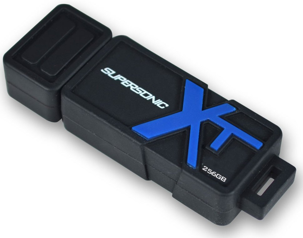 Flash disk Patriot Supersonic Boost 256GB USB 3.0