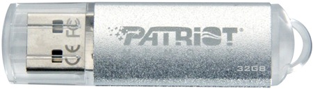 Flash disk Patriot Xporter Pulse 32GB USB 2.0