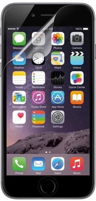 Tvrzené sklo Belkin TrueClear™ InvisiGlass pro Apple iPhone 5/5s/5c/SE