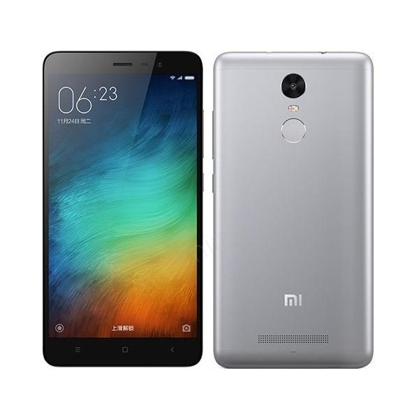 Xiaomi Redmi Note 3 Pro, LTE, 32GB, Grey