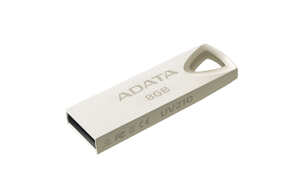 Flash disk ADATA UV210 8GB USB 2.0