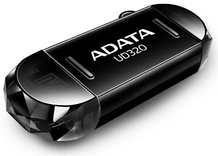 OTG flash disk ADATA UD320 64GB USB 2.0