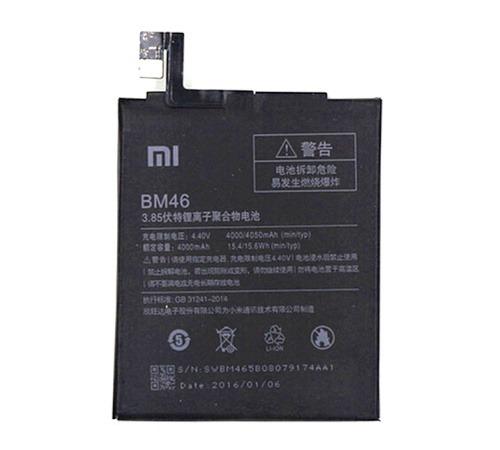 Baterie Xiaomi BM46 4000 mAh Li-Ion pro Xiaomi Redmi Note 3 (Bulk)