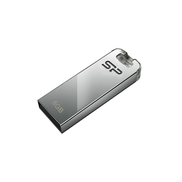 Flash disk Silicon Power Touch T03 8GB USB 2.0