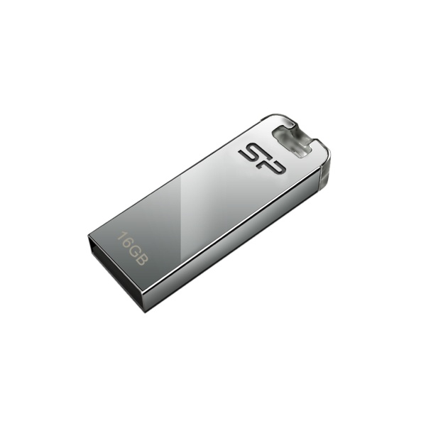 Flash disk Silicon Power Touch T03 16GB USB 2.0