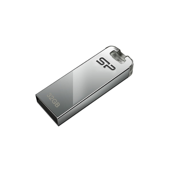 Flash disk Silicon Power Touch T03 32GB USB 2.0
