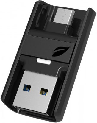 OTG flash disk Leef Bridge 32GB USB 3.0