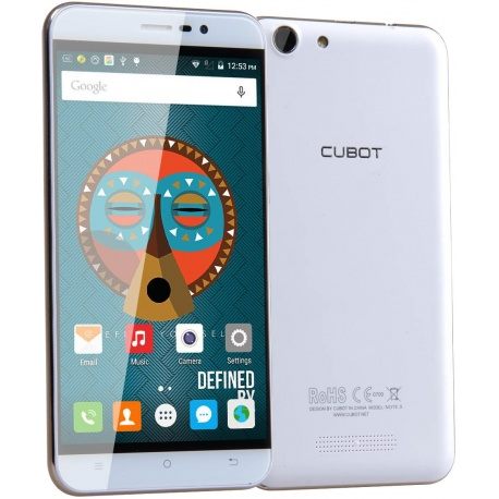 Cubot Note S 16GB White