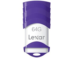 Flash disk Lexar JumpDrive V30 64GB USB 2.0