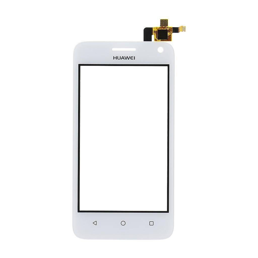 Dotyková deska pro Huawei Ascend Y360, bílá